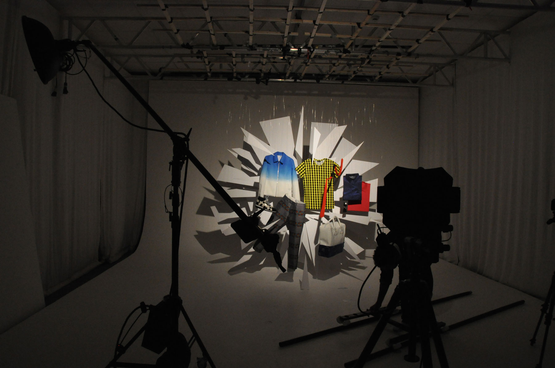 Studio 3 - Prime Studios