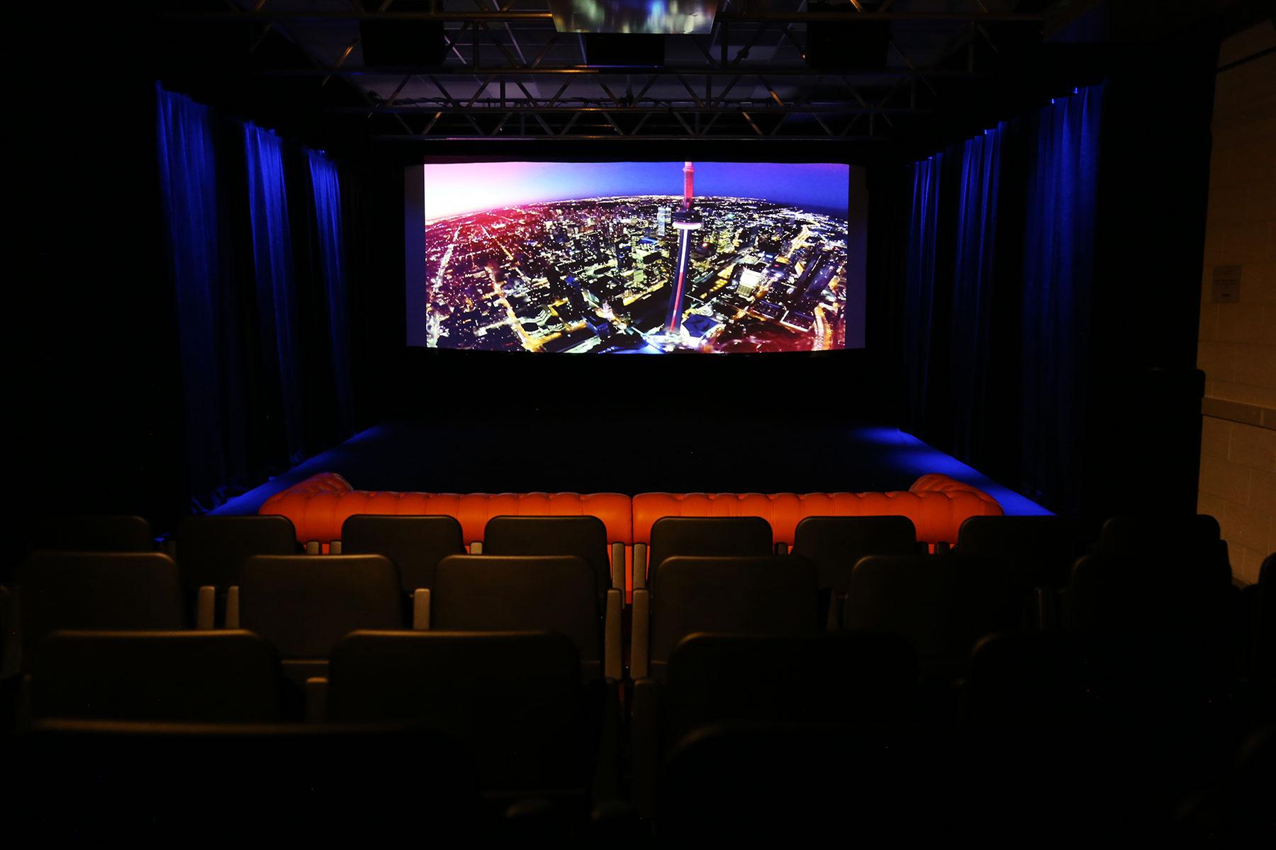 Cinema - Prime Studios