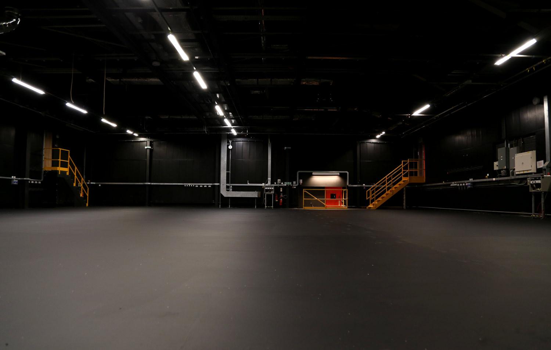 Studio 2 - Prime Studios